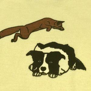 Quick Brown Fox & Lazy Dog
